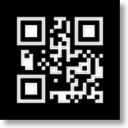 QR code for LSFdotMEslash3R_level Q error cx - inverted colors 120w
