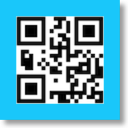 QR code for LSFdotMEslash3R_level Q error cx - quiet zone colored 120w