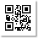 QR code for LSFdotMEslash3R_level Q error cx 120w